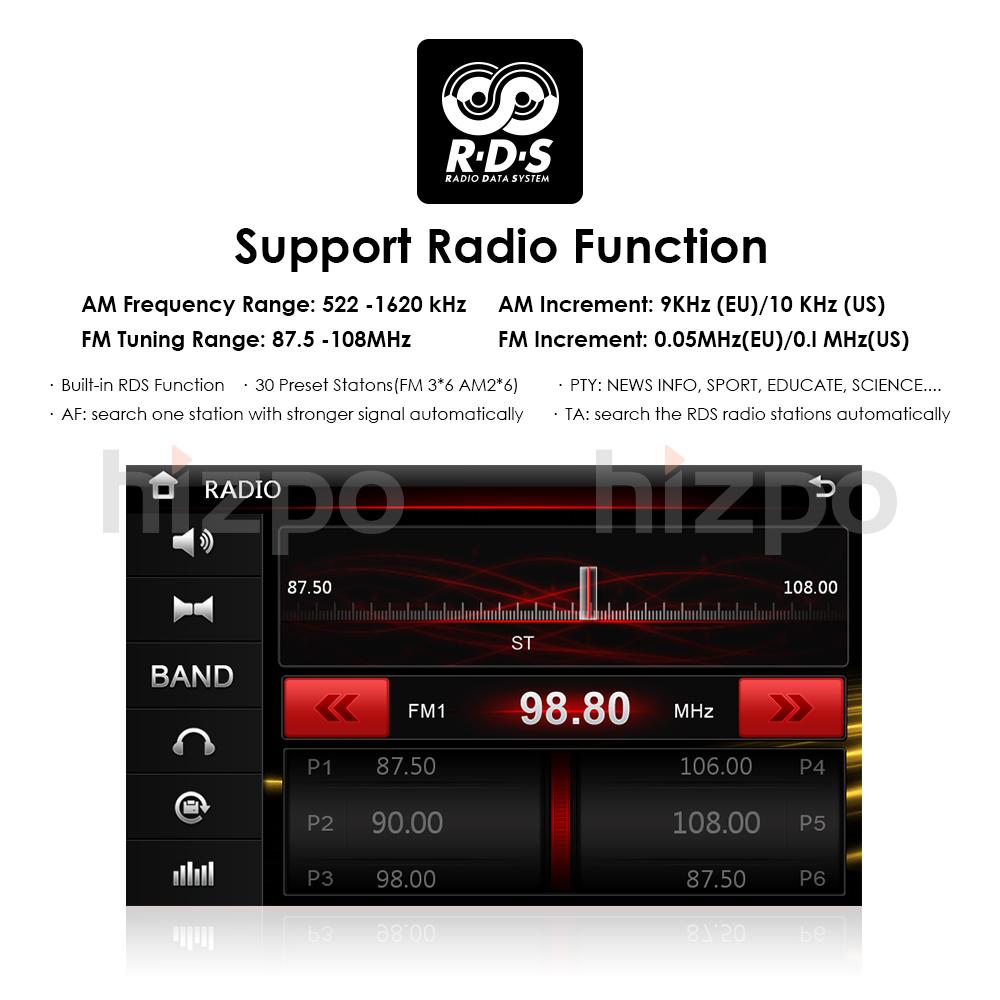 In Dash Car DVD GPS Navi Stereo TV BT SD Radio +Map for Toyota Corolla 2006-2011  | eBay